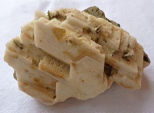 Jadeit - Albit