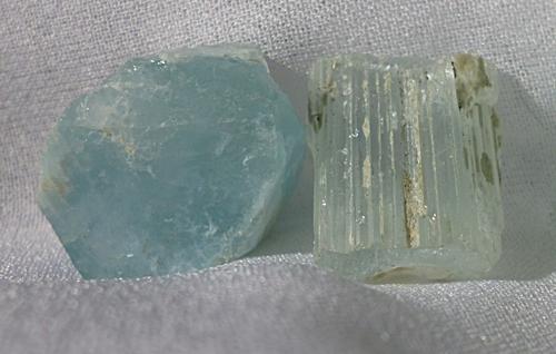 Beryll - allgemein
