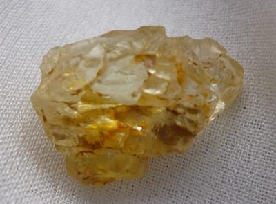 Beryll gelb - Goldberyll Beryll grün - Heliodor