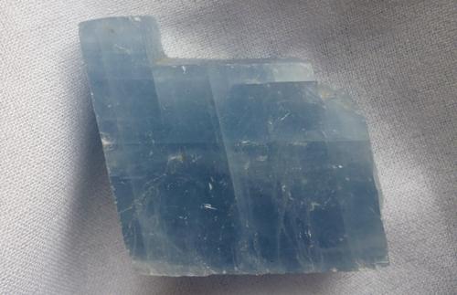 Calcit blau