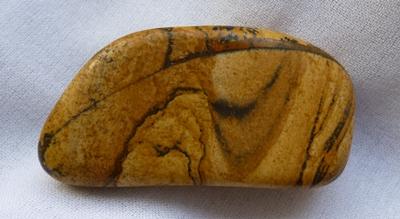 Jaspis Landschaftsjaspis - Kalahari Picture Stone