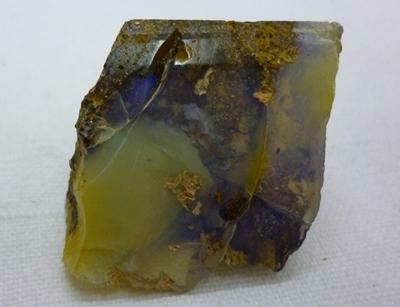 Opal - Kristall-Opal