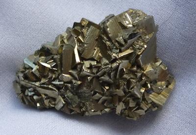 Pyrit allgemein