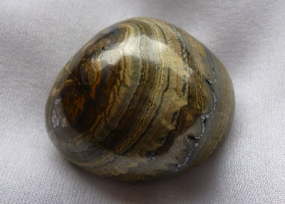 Schalenblende - Sphalerit-Wurtzit