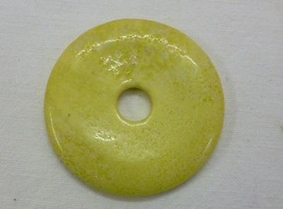 Zitronen-Chrysopras